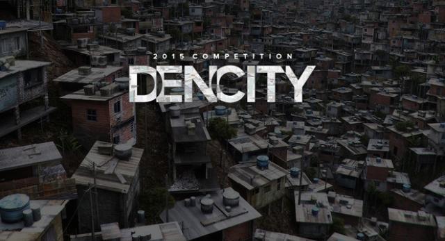 Konkurs architektoniczny Dencity